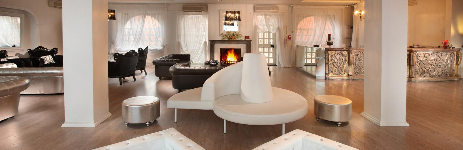 Hotel Manzoni Montecatini Terme | Centro Benessere e SPA